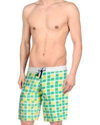 Bench - Swimming Trunks - Lyst