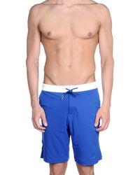 Y-3 - Beach Trousers - Lyst