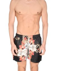 Fifteen & Half - Swimming Trunks - Lyst