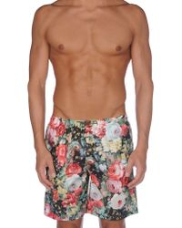 Department 5 - Swimming Trunks - Lyst