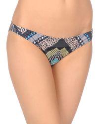 Obey - Bikini Bottoms - Lyst