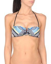Obey - Bikini Top - Lyst
