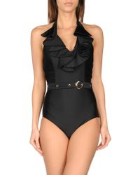 Forever Unique - One-piece Swimsuit - Lyst