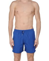 Dior Homme - Swim Trunks - Lyst
