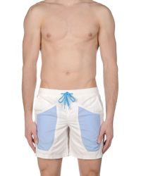 Jeckerson - Swimming Trunks - Lyst
