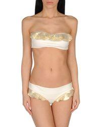 Le Mosche In Bianco - Bikini - Lyst