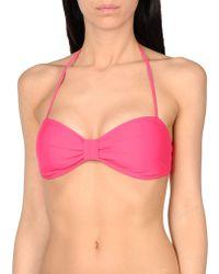 Volcom - Bikini Top - Lyst