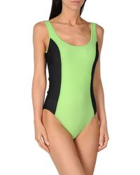 Y-3 - One-piece Swimsuit - Lyst