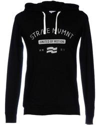 STR/KE MVMNT - Sweatshirt - Lyst