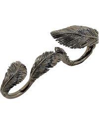 Valentino - Ring - Lyst