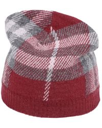 Burberry - Hat - Lyst