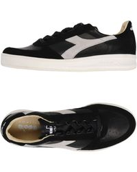 Diadora - Low-tops & Sneakers - Lyst