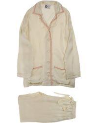 Lanvin - Sleepwear - Lyst