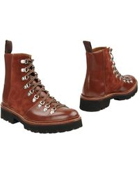 GRENSON | Ankle Boots | Lyst
