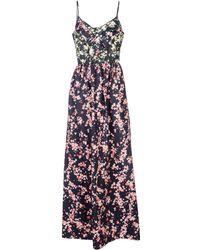 Saucony - Long Dress - Lyst