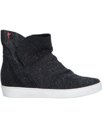 Manila Grace - High-tops & Sneakers - Lyst