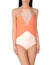 Khongboon Swimwear - Costume - Lyst