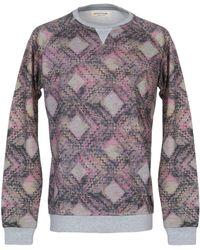 Anerkjendt - Sweatshirt - Lyst