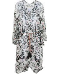 Odd Molly   Short Dress   Lyst