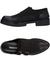Lea Foscati - Loafers - Lyst