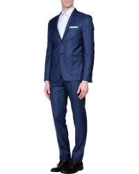 Exibit - Suit - Lyst