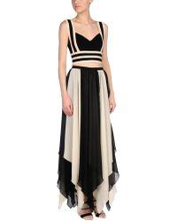 Elisabetta Franchi - Outfit - Lyst