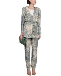 Giorgio Armani - Women's Suit - Lyst