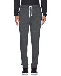Alternative Apparel - Casual Trousers - Lyst