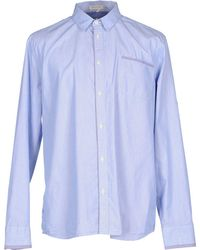 Pepe Jeans - Shirts - Lyst