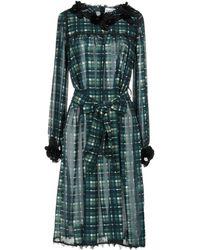 Ainea - Knee-length Dress - Lyst