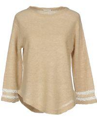 Brunello Cucinelli - Sweaters - Lyst