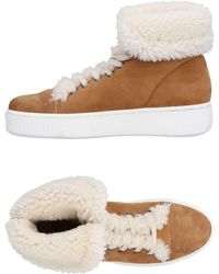 Laura Bellariva - High-tops & Sneakers - Lyst