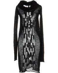 Giovanni Cavagna - Knee-length Dress - Lyst