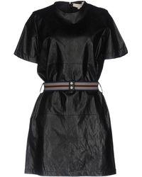 Vanessa Bruno Athé Short Dress