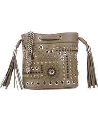 Elisabetta Franchi - Cross-body Bag - Lyst