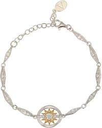 V Jewellery - Bracelet - Lyst