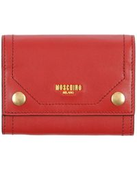 Moschino - Coin Purse - Lyst