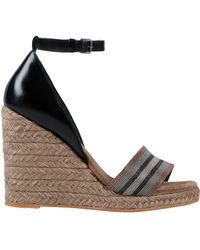 6415fb987866 Lyst - Women s Brunello Cucinelli Wedges