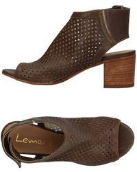 Lemarè - Sandals - Lyst