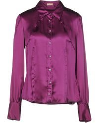 John Galliano - Shirt - Lyst