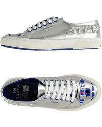 Superga - Low-tops & Sneakers - Lyst