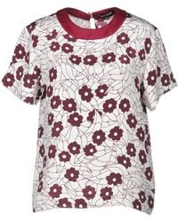 Holly Fulton - Blouses - Lyst