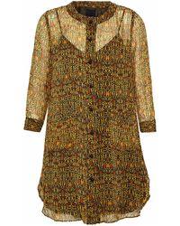 Anna Sui Vestito corto