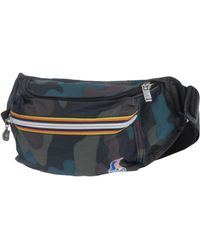 K-Way - Backpacks & Fanny Packs - Lyst