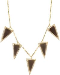 Kevia - Necklaces - Lyst