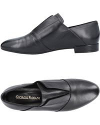 Giorgio Fabiani Chaussures À Lacets Z83UiP4q1