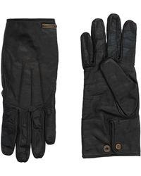 Burberry - Gloves - Lyst