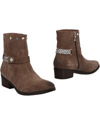 Janet & Janet - Ankle Boots - Lyst