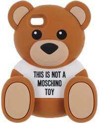 Moschino - Covers & Cases - Lyst