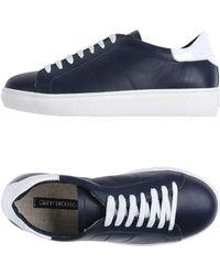 Gianmarco Lorenzi - Low-tops & Sneakers - Lyst